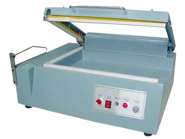 Аппарат упаковочный для L-образной запайки и обрезки BSF-501