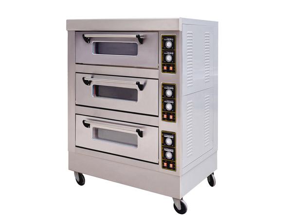 Шкаф жарочный MAG-HR36E