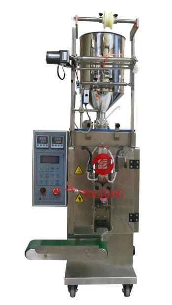 Автомат-фасовочно-упаковочный-DXDL-60C